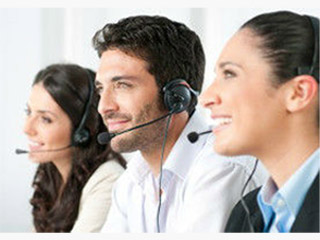 Hosted VoIP Phones