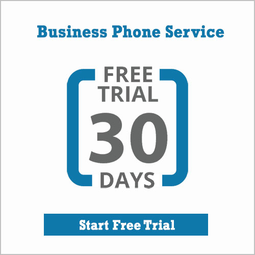30 Day Free Trial Business Phone Service